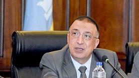 محافظ الإسكندرية: معندناش مظاهرات والناس على الكورنيش كأن مفيش كورونا