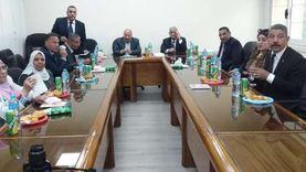 مطالب بزيادة حصة القابضة للصناعات الغذائية في أسهم «مصر للزيوت»
