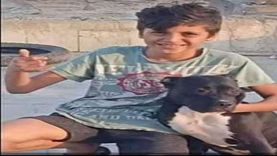 رسائل طالب «الديسك الأول» لأمه قبل مقتله: هو اللي بيموت بيتحاسب؟ (فيديو)