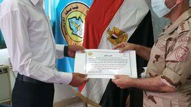 """جامعة الأزهر عن افتتاح السيسي """"الأسمرات 3"""": مصر تسير نحو التنمية"""