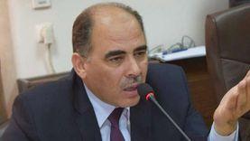 """زكريا حسان"" يتصدر نتائج انتخابات دائرة اخميم بسوهاج"