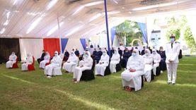 الداخلية تعلن الإفراج عن 919 سجينا بمناسبة الاحتفال بعيد الفطر (صور)