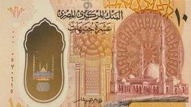صور وفئات العملات البلاستيكية الجديدة 2021: عجلات حربية وفراعنة ومساجد