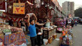 أجواء احتفالات المولد النبوي الشريف بمحيط مسجد السيدة زينب