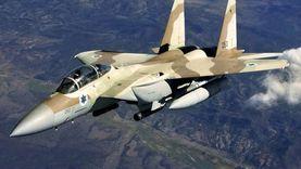 طائرات الاحتلال الإسرائيلي تستهدف عدة مواقع جنوب قطاع غزة