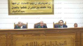 """تأجيل محاكمة 7 متهمين في """"أحداث مسجد الفتح"""" لـ4 أكتوبر"""