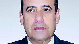 محافظ شمال سيناء: نحرص على تطبيق قانون البناء وحفظ هيبة الدولة