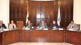 """اقتراح برنامج تعليمي متخصص بتجارة الإسكندرية بالتعاون مع """"المالية"""""""
