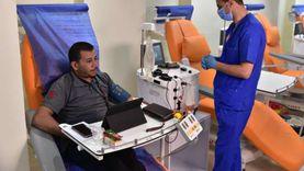 استخدامات بلازما الدم في علاج الأمراض المختلفة.. منها نقص المناعة