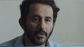 أحمد حلمي بعد مشاركته في الاختيار 2 الحلقة 29: «تحيا مصر»