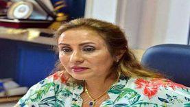 """نائلة فاروق عن برنامج """"بنكمل الصورة"""": يصنع محتواه الشباب بأنفسهم"""