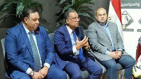 مسلم: مؤتمرات الشباب وتنسيقية الأحزاب أفضل ما حدث خلال الفترة الماضية