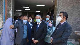 المنيا تخصص أرقاما لتلقي الشكاوى الخاصة بالمنظومة الصحية