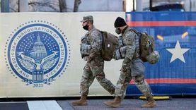 خوفا من الاحتجاجات.. الحرس الوطني يدرس بقاء قواته في واشنطن حتى مارس