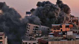قطاع غزة اليوم.. استشهاد 10 فلسطينيين وقصف إسرائيلي مستمر