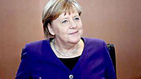 المستشارة الألمانية تتضامن مع فرنسا وتندد بتهديدات الرئيس التركي
