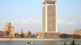«الخارجية» تنعى السفير ياسر عاطف: أمضى سنوات طويلة من العمل الدؤوب