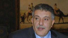 غرفة الإسكندرية تناقش الإجراءات الاحترازية خلال شهر رمضان