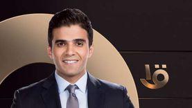 الإعلامي أحمد عبدالصمد يعلن إصابته بكورونا