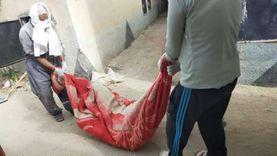 صاحب سوبر ماركت يقتل زوجته فى الوراق أمام أبنائه: «ضربتها بخشبة وماتت»