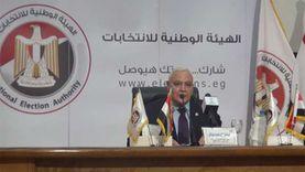 """""""الوطنية للانتخابات"""" تعلن تقدم 682 مرشحا لمجلس الشيوخ في 6 أيام"""
