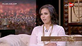 نائبة بـ«الشيوخ»:كل المبادرات الرئاسية كانت نقطة تحول في حياة المصريات