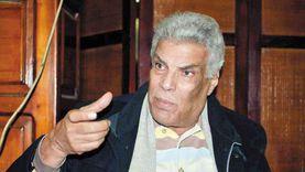 في عيد ميلاده الـ74.. تعرف على أبرز أعمال إبراهيم عبدالمجيد في الدراما