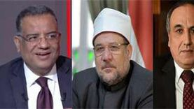 """الأوقاف تفتتح صالون """"روح أكتوبر"""" بمقر """"الأعلى للشؤون الإسلامية"""""""