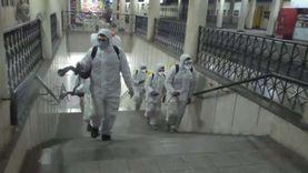 القوات المسلحة تواصل مجابهة الموجة الثانية لفيروس كورونا (فيديو)