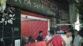 """""""سياحة الإسكندرية"""" تحرر محاضر لـ 12 مطعما وكافتيريا"""