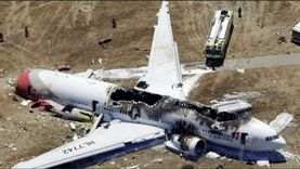 عاجل.. تحطم طائرة ركاب في الهند وسقوط قتلى وجرحى