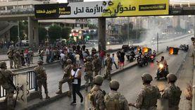 لبنان يحاول الخروج من أزمته الاقتصادية بالتوسط في بيع النفط العراقي
