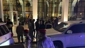 «الرئاسي الليبي»: لا أحد تعرض للأذى في اقتحام «فندق كورنثيا»