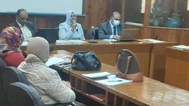 «تضامن الإسكندرية» الأولى في برنامج إدارة الحالة على مستوى المحافظات