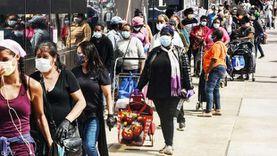 جونز هوبكنز: تسجيل 66 ألفا و784 حالة إصابة جديدة بكورونا في أمريكا
