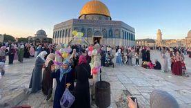 الكنيسة تستنكر اعتداءات الاحتلال بأراضي فلسطين وتشيد بدور مصر