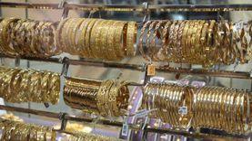 الذهب يرتفع جنيهين وتجار ينصحون بالشراء خلال الفترة الحالية