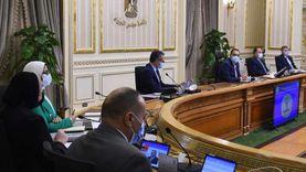 «الوزراء» ينفي نشر «الصحة» رسائل تحذيرية لمتلقي لقاح كورونا