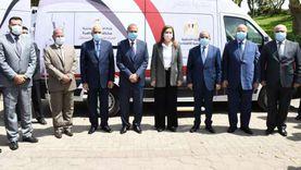 وزير التنمية المحلية: إتاحة خدمات الشهر العقاري في 155 مركزا تكنولوجيا