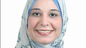 إلهام محمود تفوز بجائزة التميز العلمي: خريجة الأكاديمية الوطنية