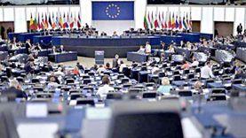 الرئيس الأوكراني: نسعى إلى تحقيق اندماج كامل مع الاتحاد الأوروبي
