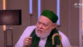 علي جمعة: «النبي قد يظهر في الرؤيا طفلا أو حليق اللحية» (فيديو)