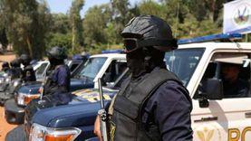 ضبط 228 قطعة سلاح و260 قضية مخدرات وتنفيذ 77 ألف حكم خلال 24 ساعة