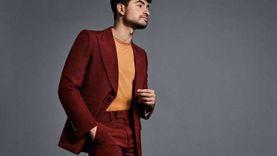النجم أمير المصري يحصد لقب «Mr. Vogue»