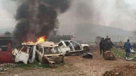 أول رد رسمي من سوريا على الضربة العسكرية الأمريكية