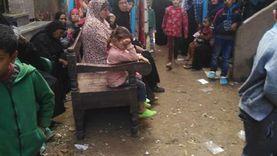 السيدات يتصدرن المشهد الانتخابي في ثاني أيام الإعادة ببني سويف
