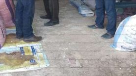 تحرير 38 محضرا تموينيا في 4 مراكز بالبحيرة خلال العيد