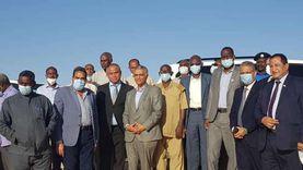 اجتماع «مصري - سوداني» لمناقشة الربط السككي بين البلدين في وادي حلفا