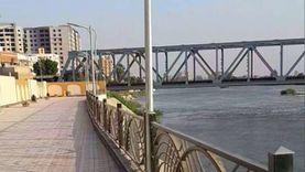 «نهر النيل ملك للجميع».. القليوبية تنفي تأجير ممشى أهل مصر ببنها
