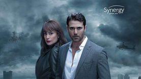 «المتحدة» تعلن عرض مسلسل مخابراتي لـ أحمد عز وهند صبري في رمضان 2021